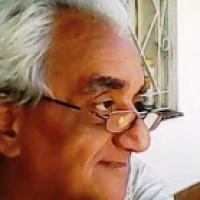 reservado, autor del poema'La Ventana''