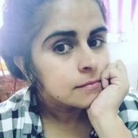 YaninaSoledad _, autor del poema'Hoy ''