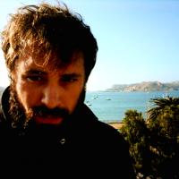nicoscepanovic, autor del poema'Si he de ser sincero ''