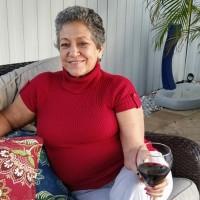 Xiomara, autor del poema'AMOR EN LA DISTANCIA''