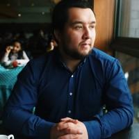 Josealvarado, autor del poema'Tu mundo y mi destino''
