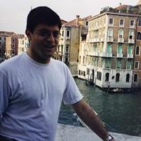 Eduardo Fabio Asis, autor del poema'Esbozo de un testamento poético''