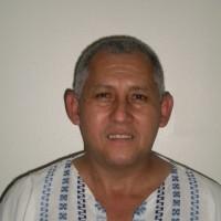 VICTOR SANTA ROSA, autor del poema'PRIMAVERA Y NATURA.''