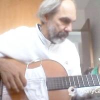 MARCELO MELITSKO, autor del poema'CUARENTENA - Día 40''