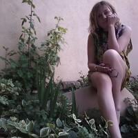 Elvira sacido, autor del poema'Me vi contigo...''