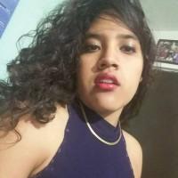 Gemma Yesenia Ochoa Domínguez, autor del poema'El hambre del mexicano''