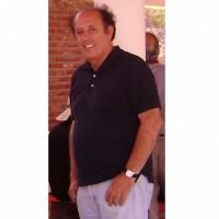 pablo barattini, autor del poema'MUJER FATAL''