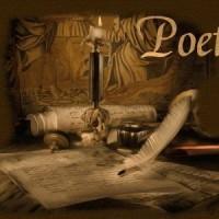 luisreco, autor del poema'no todo acabó en la muerte''