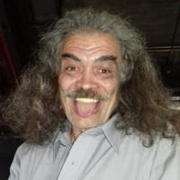 Antonio Martínez, autor del poema'LOCA''