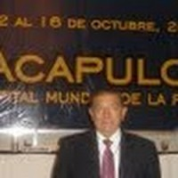héctor josé corredor cuervo, autor del poema'TE  AMO COLOMBIA''