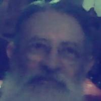 JOEL FORTUNATO, autor del poema'DESBARRO ARCILLOSO... ((((Polipoesía))))''