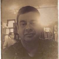 Ricardobp, autor del poema'Como te extraño !!!''