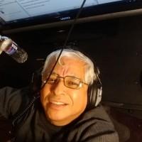 Gustavo cervantes, autor del poema'Tu miedo''
