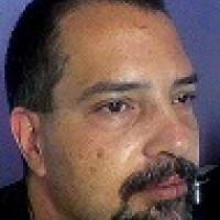 Julio Montenegro, autor del poema'MÁSCARAS''