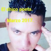 Carlosjarquín, autor del poema'Eres lo dulce y sensual de mi vida''