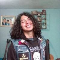 Rulox3000, autor del poema'Soy malo con los titulos''