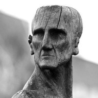 Javo Sapole, autor del poema'Sinfonía de Paz''