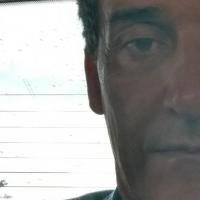 Darío Torres Ramírez, autor del poema'COMPLETAMENTE SOLO ''