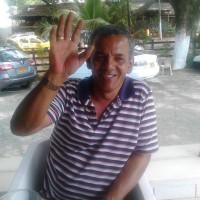 jAIME rEYES gALVEZ, autor del poema'TÚ ME ENSEÑASTE''