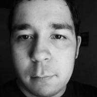 sebastian lopez Salgado, autor del poema'SIEMPRE PIENSO EN TI''