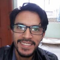 Cristhian Javier Moreno Orozco, autor del poema'Breve sueño de amor''