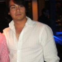 alejandro, autor del poema'Cárcel de deseo''