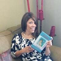 Adela Castillo, autor del poema'Amar''