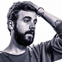 Luis Ullán, autor del poema'Centralia''