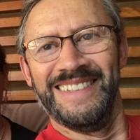 Luis Castro Valderrama, autor del poema'Cuando todo haya pasado''