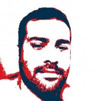 Jaasiel Castro, autor del poema'La insolente canción''