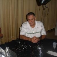 fefoperez, autor del poema'Soy Tu Sueños''