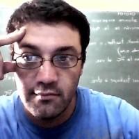 pvillaru, autor del poema'El Aliado''
