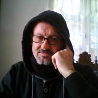 deLorenzo Román., autor del poema'SINCERIDAD...''