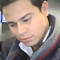 dario, autor del poema'Lo que me hace''