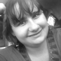 Daniela, autor del poema'Mi mundo mágico''