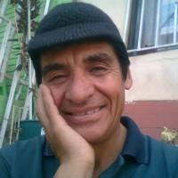 Adolfo Seleme, autor del poema'LA CASA DE MI MADRE''