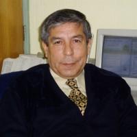 hector Alvarez Morales, autor del poema'DOSLUCEROS''