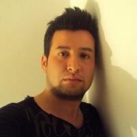 juanandresgutierrez, autor del poema'NORTHERN LIGHTS ''