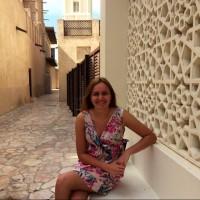 TuRuta, autor del poema'Las mismas risas''