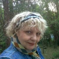 Ana María Flosi, autor del poema'NUESTRO ADAGIO!''