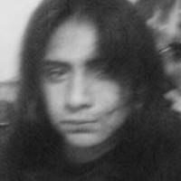 antonio paulino nepomuceno, autor del poema'UN SENTIMIENTO ''