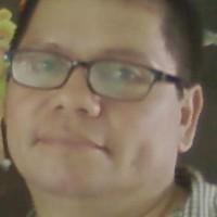 EFRAIN GALDAMEZ. N., autor del poema'Mar de olvido.''