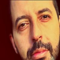 Mario Guzman, autor del poema'La treta''