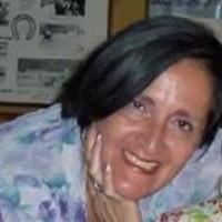 Rosario Alarcon, autor del poema'EQUILIBRIO''