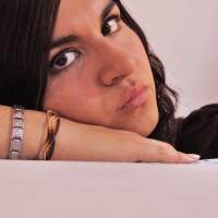 Noesa, autor del poema'INTENTANDO ESCAPAR''