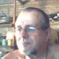 Anatolio Trato, autor del poema' Voy a tu encuentro !''