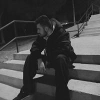 sánchez, autor del poema'En esta fría estación. ''