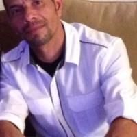 Raymond Sanchez, autor del poema'MI LÍRICA ''