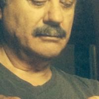 Luis Maria Resconi, autor del poema'A TU LADO ESTARÉ.....''