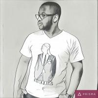 Dario Welcome, autor del poema'Estoy besando el silencio''
